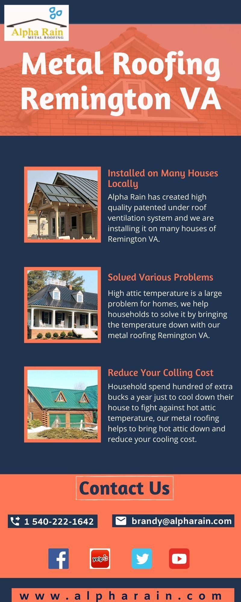 Metal Roofing Company Install Patented Roof Ventilation System Metal Roof Roofing Ventilation System