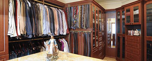 Custom Closet Design NJ | Wall Units | Womens | Closet Organizers .
