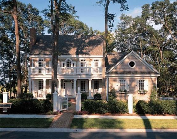 William E Poole Designs Chesapeake Bay