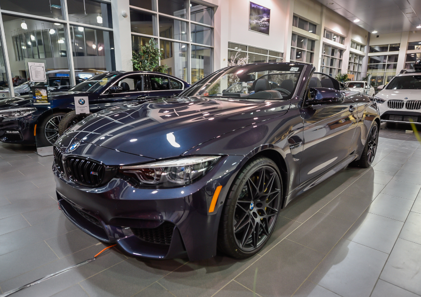 2019 Bmw M4 Convertible Concept Redesign Price The Bmw M4 Convertible Appears Probably To To Obtain A Prolonged Time Grow To Be The Bmw M4 Bmw Bmw M4 Coupe