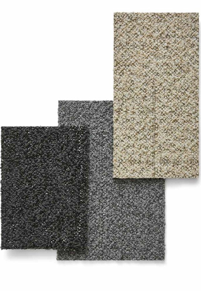 Create Playful Flooring With Desso Iconic Carpet A Unique Tufting Technique Gives This Tactile Carpet Tile Hid Office Color Schemes Office Colors Carpet Tiles