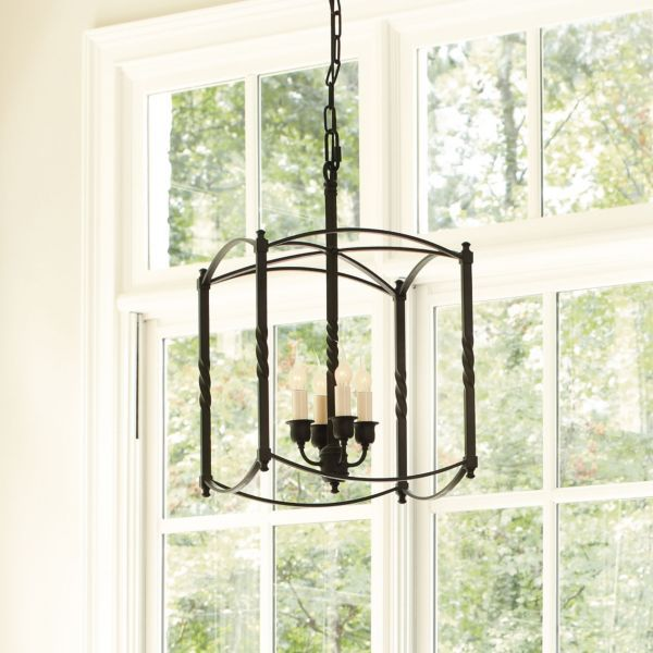 Carriage House Chandelier Large