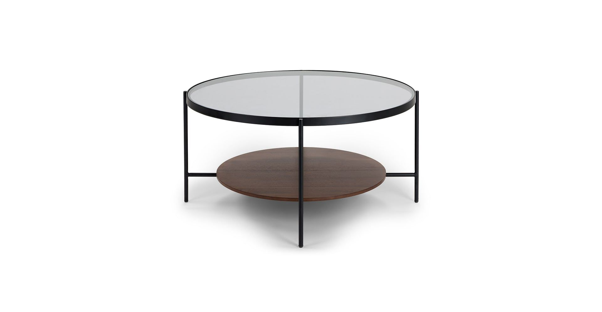 Vitri Walnut Coffee Table Walnut Coffee Table Mirrored Coffee Tables Metal Coffee Table [ 997 x 1920 Pixel ]