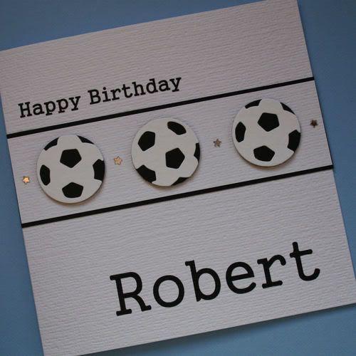 Football Birthday Cards Google Search Birthday Cards For Boys Cards Birthday Cards For Men