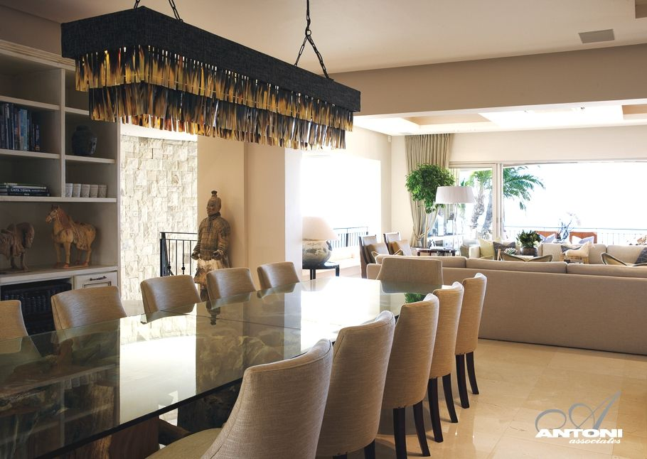 Good South African Interior Design With Loveisspeed Dining Area