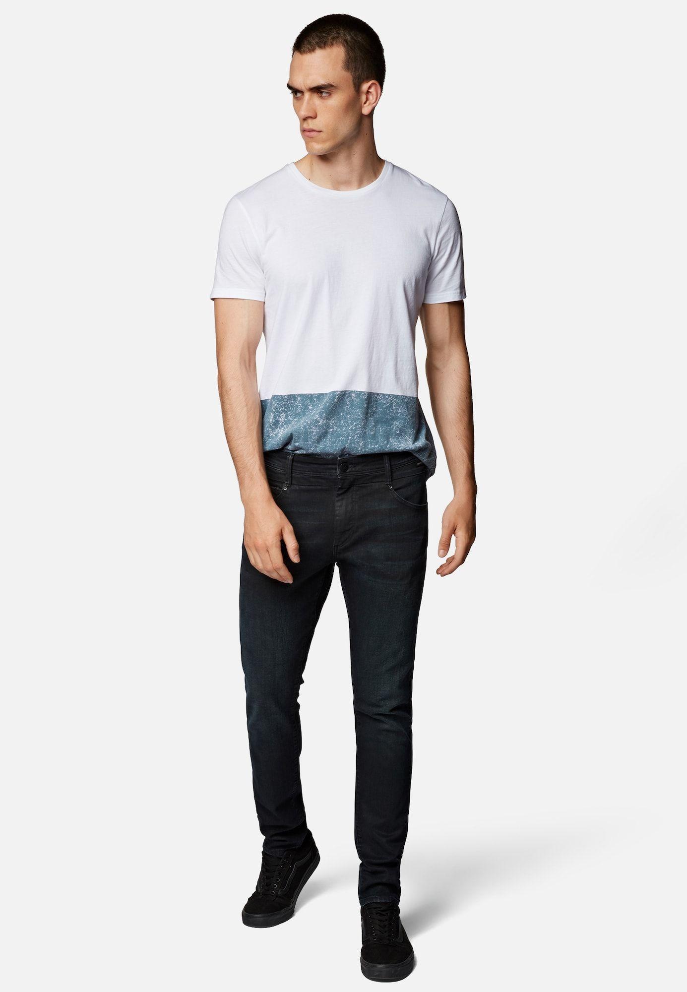 Mavi Jeans 'JAMES' Herren, Dunkelblau, Größe 38