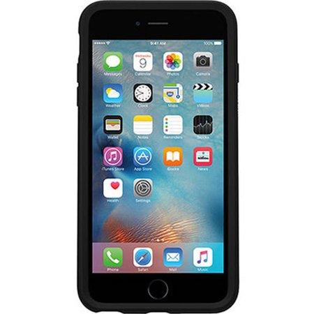buy online 0f81c 5b02b OtterBox Symmetry Series Case for Apple iPhone 6/6s, Graffiti, Black ...