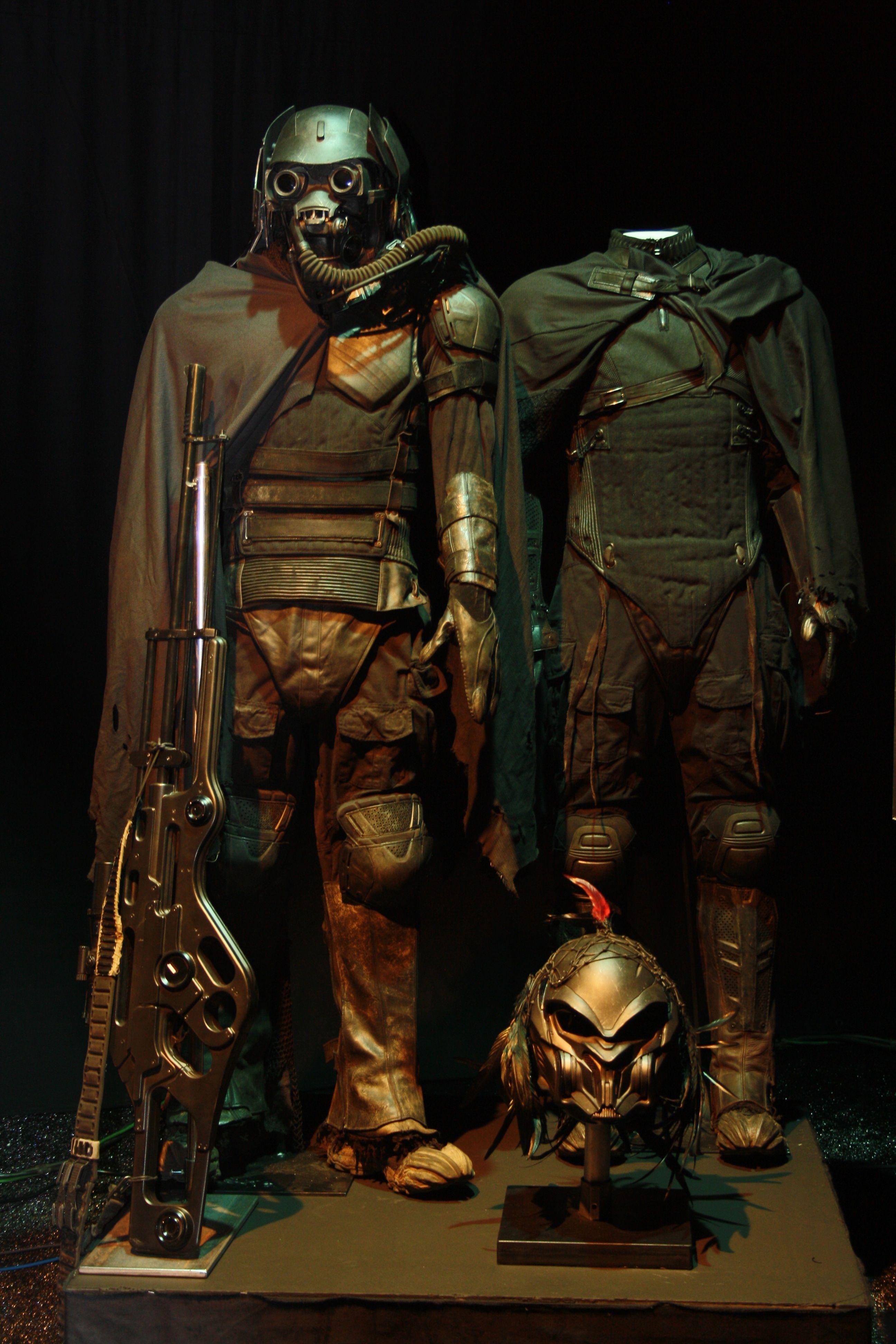 Scav Costumes #OBLIVION   Oblivion   Pinterest   Oblivion, Costumes ...
