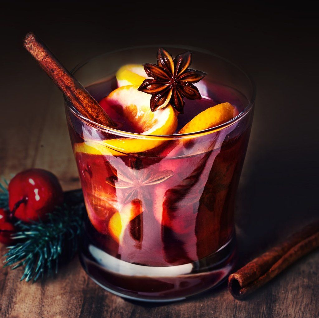 Mulled Wine Food Food Styling Tasty Dishes