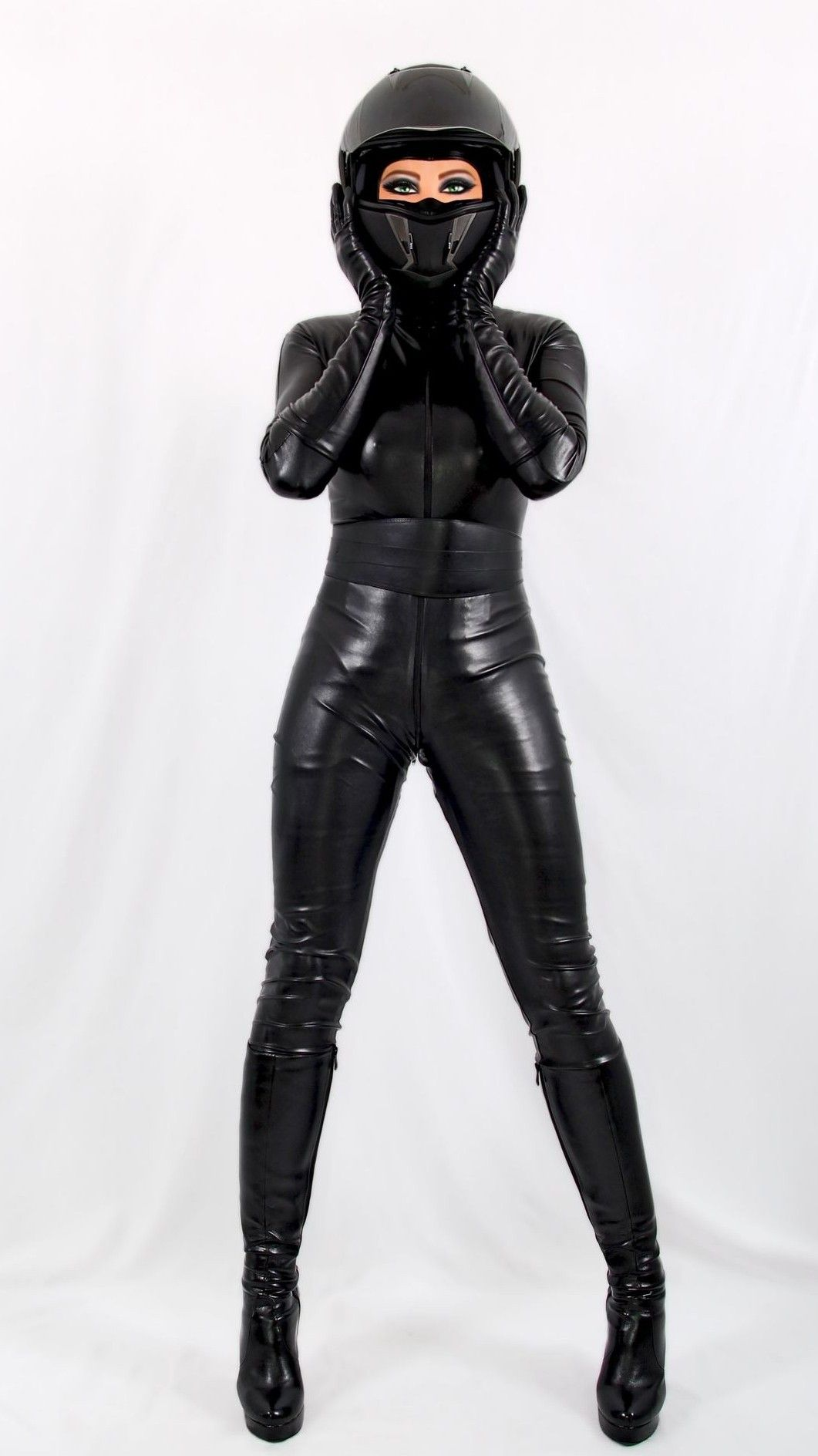 Pin on #bikers.in.black.leather