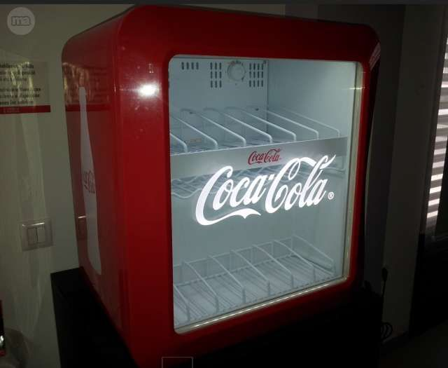 Mil Anuncios Com Anuncios De Nevera Cocacola Nevera Cocacola