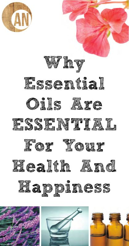 Why Essential Oils Are ESSENTIAL For Your Health And Happiness - Ancestral Nutrition
