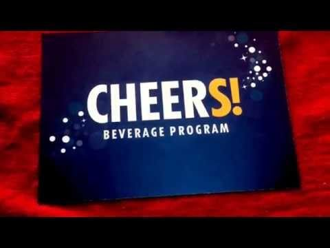 Cheers! Beverage Program on Carnival Cruises - All you can drink!!! November…