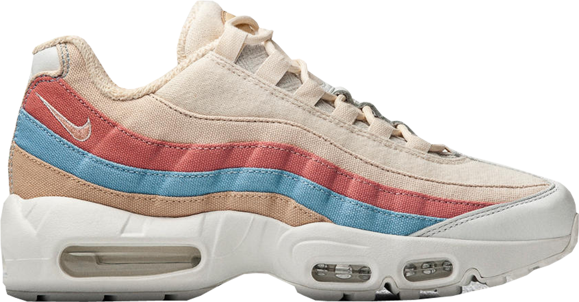Nike 95 Plant Color Collection Multi Color (W) in 2019 | S