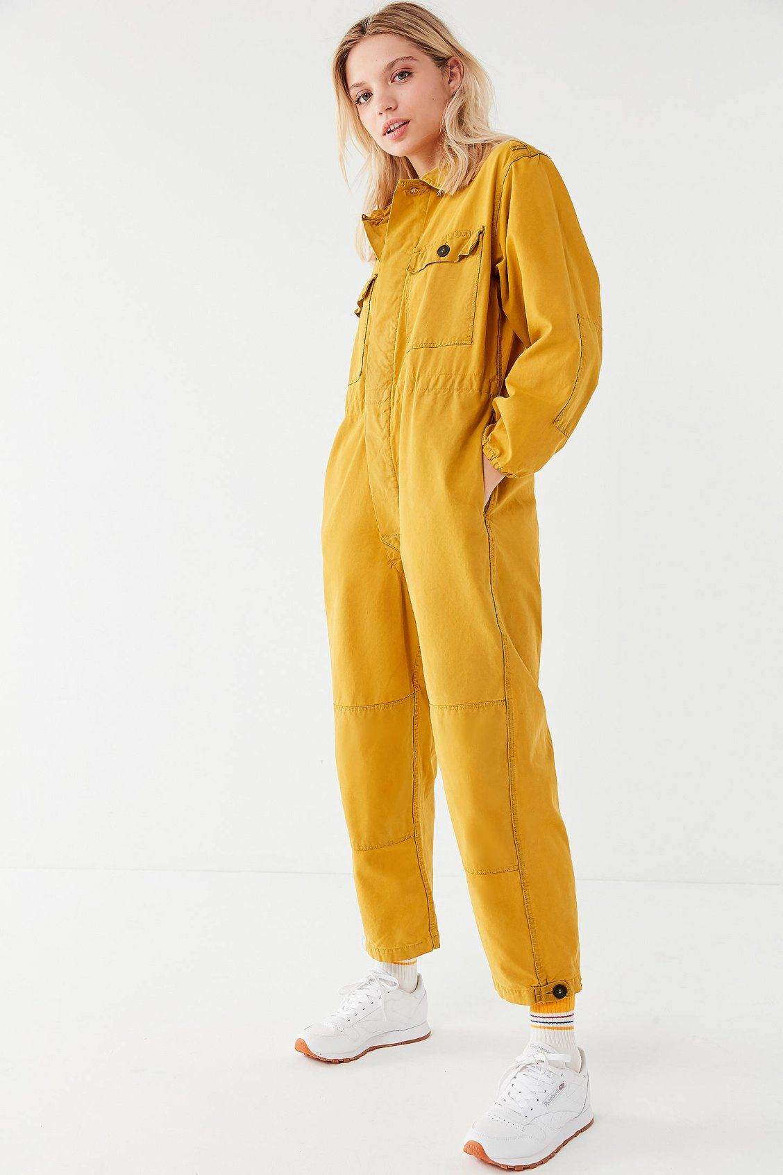331c32711a1 Rompers + Jumpsuits for Women. Vintage Overdyed Jumpsuit