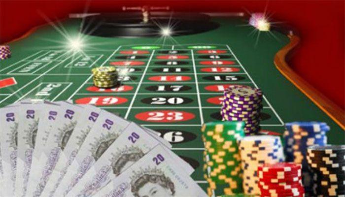 SEJARAH PERMAINAN CASINO DI DUNIA | Kasino, Uang, Game