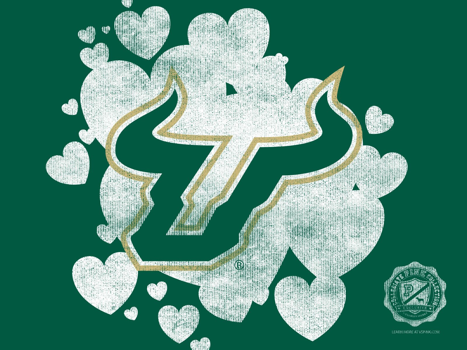 cute usf bulls usf chick for life m cute usf bulls ~