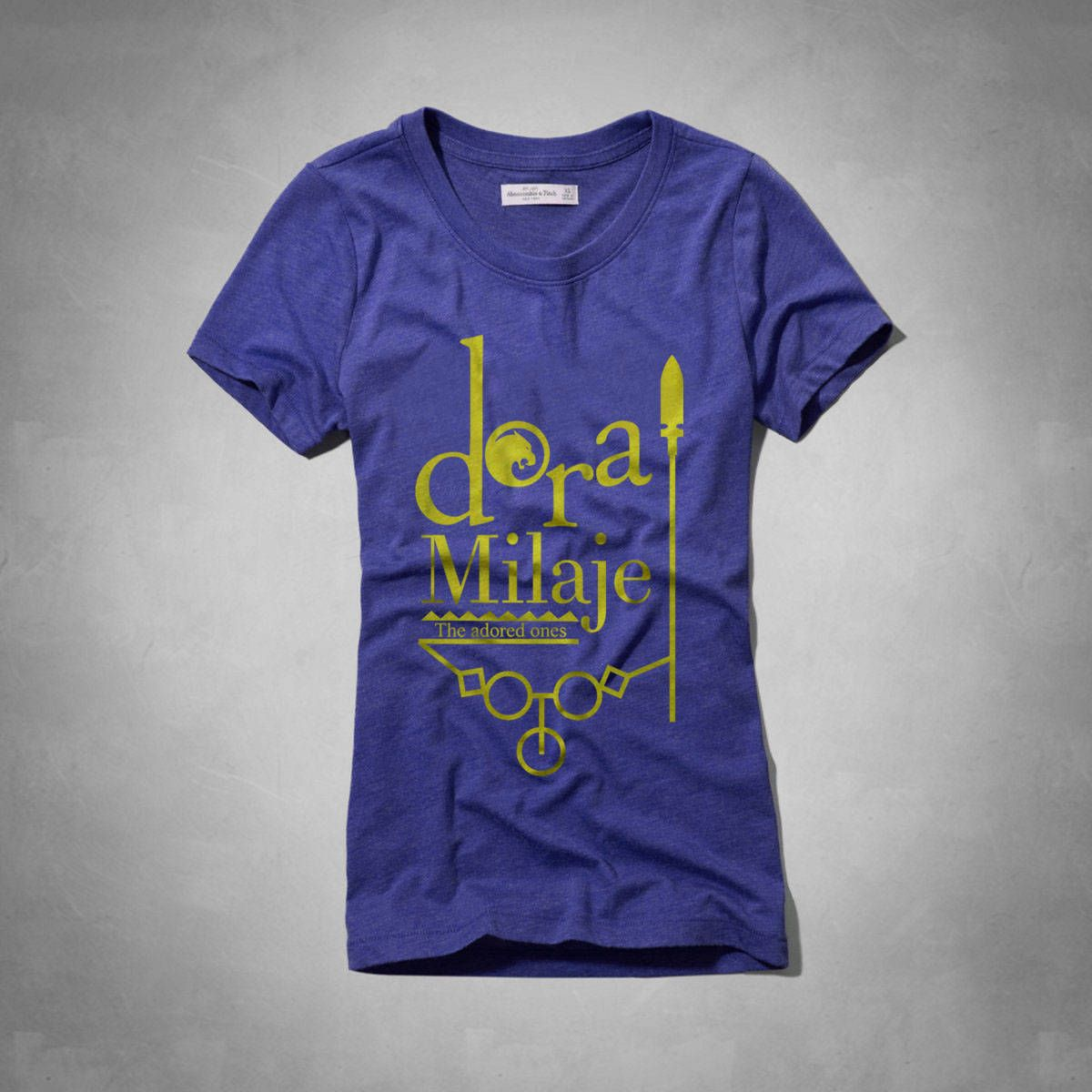 36d6ff7c034da Dora Milaje - Black Panther ADULT T-shirt | tees | Black panther, T ...