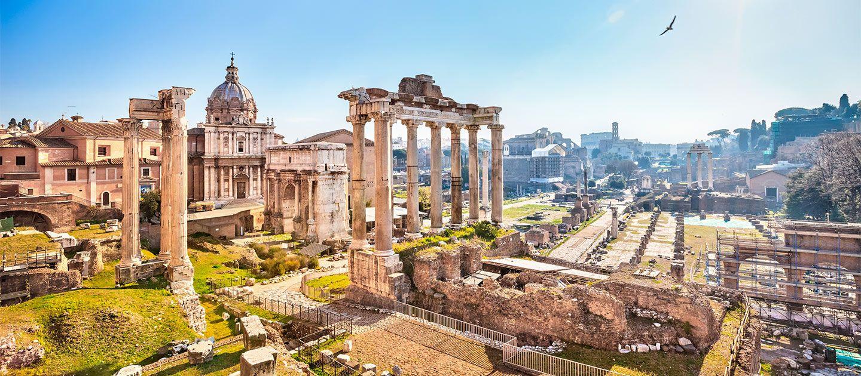 Hotel Touring Roma