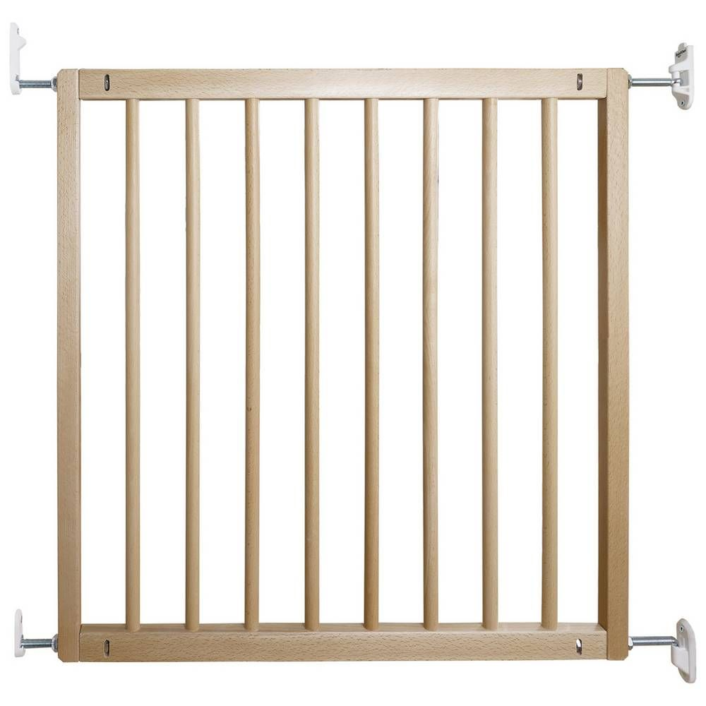 Buy BabyDan Narrow Beech Wood Safety Gate Safety gates