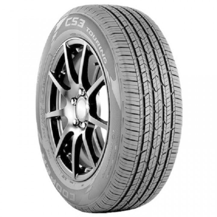 Cooper CS3 Touring All Season Tire   185 70R14   88T
