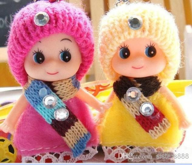 Mini Ddgirl Ddung Tote Bag Pendant Dolls Cute Plush Baby Dolls Girl Cell Phone Chain Pendant Kids Toys Christmas Gift 8cm From Sisters888 24 09 Dhgate Com Christmas Gifts Toys Cute Kawaii Children with toy hd wallpapers