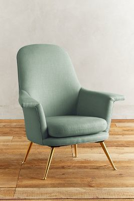 Anthropologie Kimball Chair