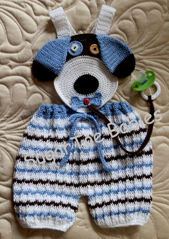 Baby Girl Pinafore Dress Topper Crochet Pattern PDF LOVE BUG Size 12 ...