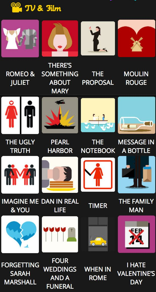 Icon Pop Quiz Love Season Answers