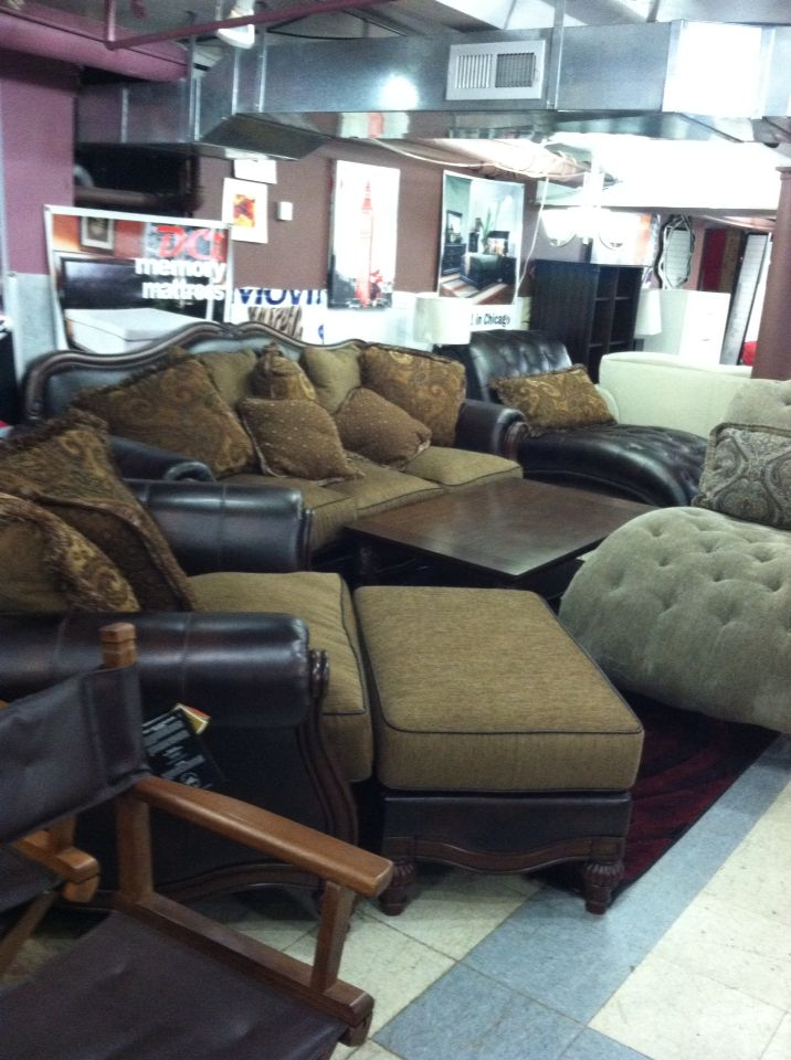 DCI Furniture Store 2832 W. Devon Ave Chicago IL 60659 763 297 7990 Every  Thing Is On Sale Now Call Us For Great Deals