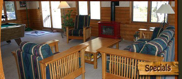 Sunnyside Knoll Resort Estes Park Co Holiday Accommodation Home Hotel