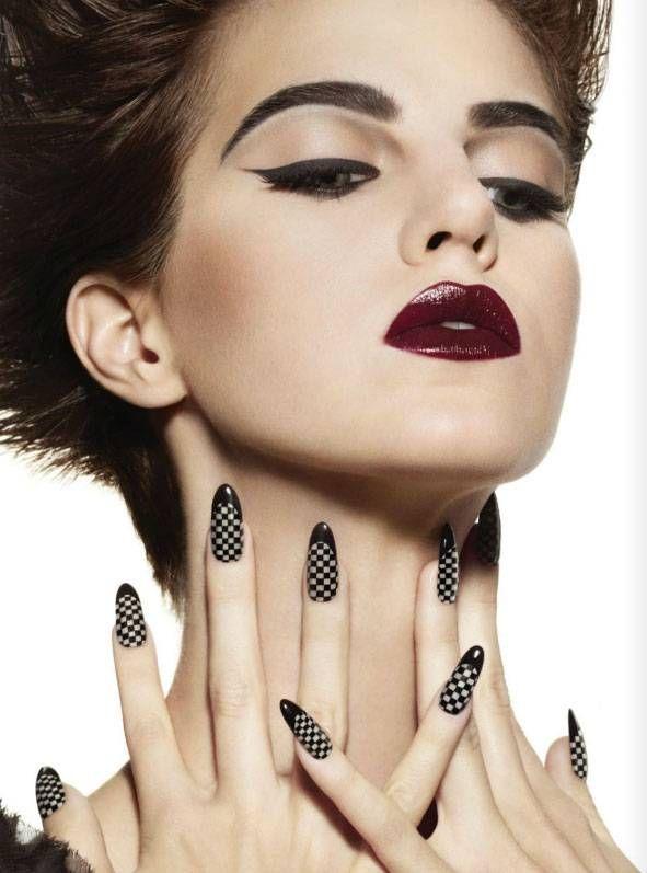High end look #makeup
