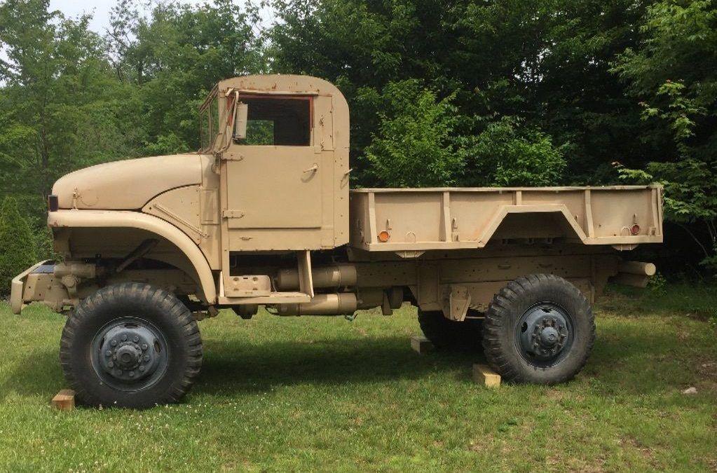 Big Honking Truck 1953 Gmc Military Trucks Classic Cars Trucks Big Trucks