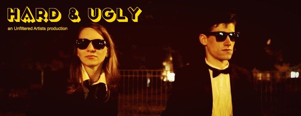 Hard & Ugly movie cover