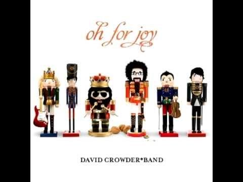 O Holy Night.mp4 David Crowder Band
