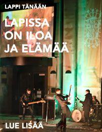 Lapissa on iloa ja elämää: Retkeilyreitit ja lisää matkailusta.  #Lappi  #Suomi  #Matkailu