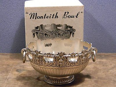 Vintage-1950s-FB-Rogers-Silver-Plated-Monteith-Bowl-Original-Box