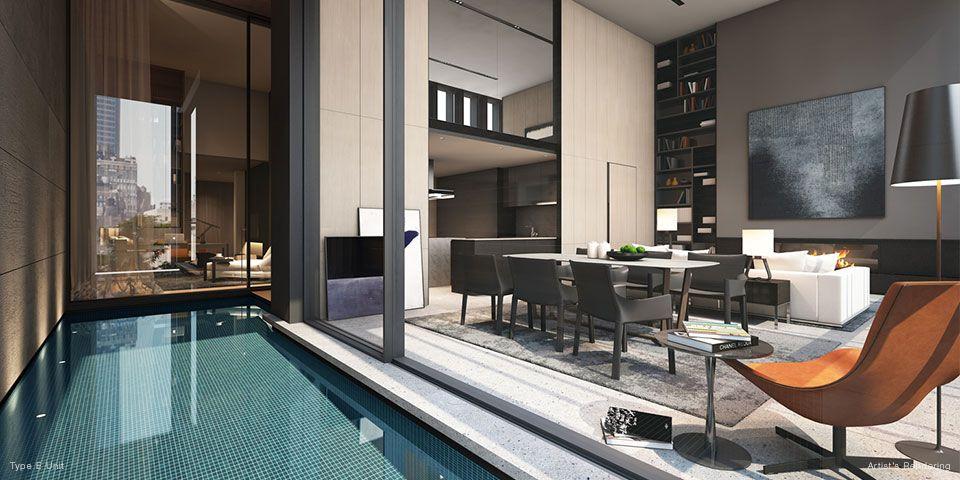 soori high line new york gallery architecture luxury
