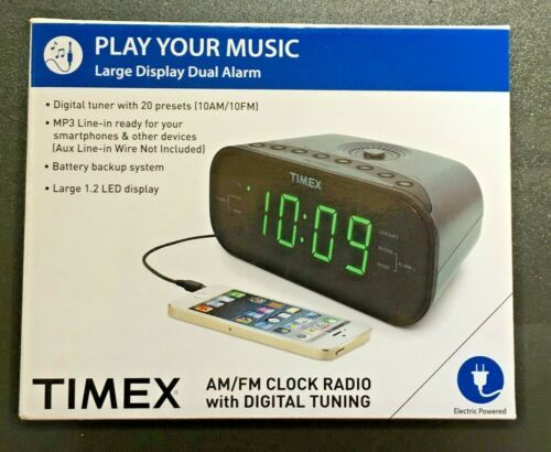 Pin On Alarm Clocks Clock Radios