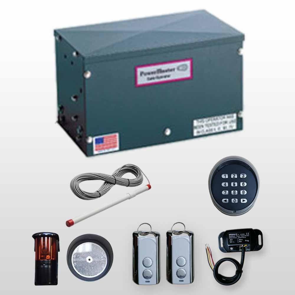 Power Master Garage Door Opener Remote Httpvoteno123