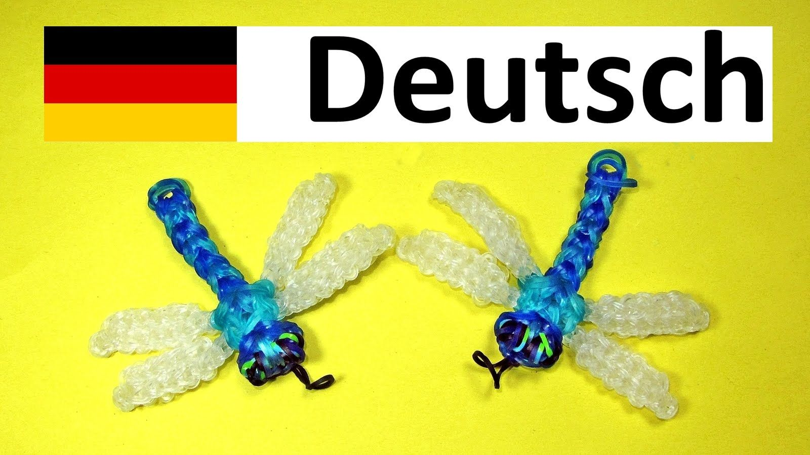 rainbow deutsch