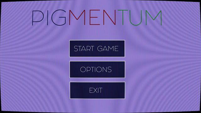 Free Steam Key Pigmentum Game Option Steam