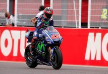 Profil Maverick Vinales ( Pembalap MotoGP Yamaha )