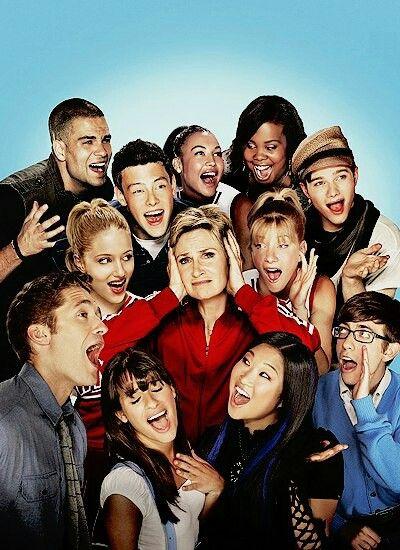 Ideia Por Dauane Diniz Em 1 Glee Atores De Glee Elenco De Glee
