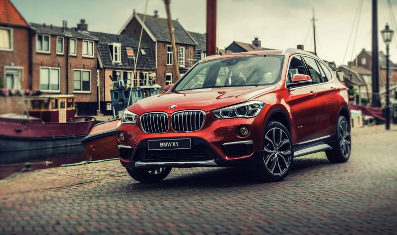 2019 BMW X1: Refreshed, Changes, Price >> 2019 Bmw X1 Changes Specs M Sport Package New Car