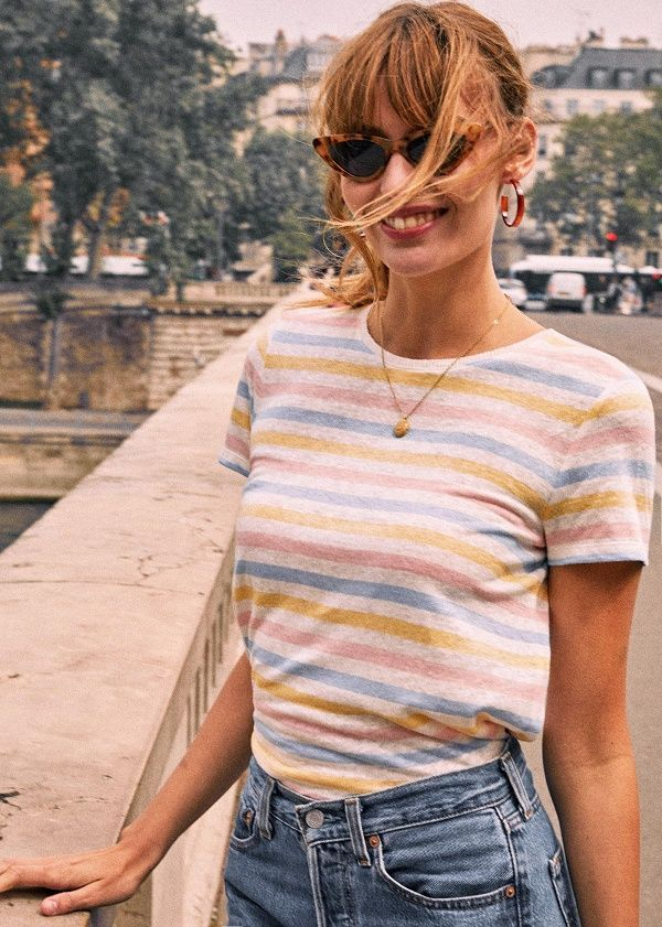 Best French fashion brands to wear every day - Mode Rsvp