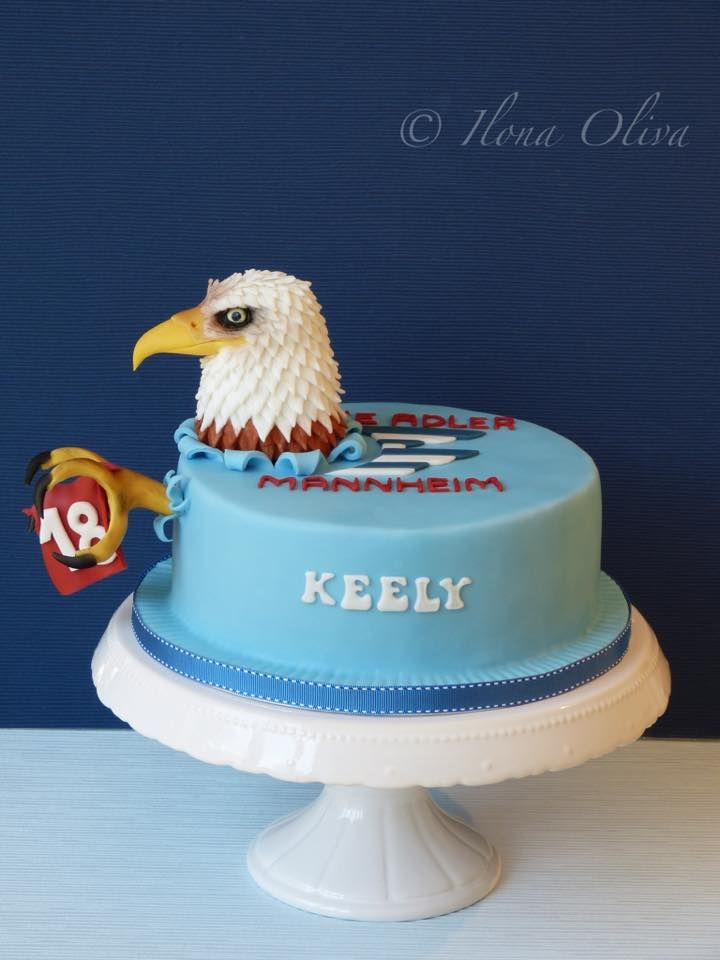 Eagle cake adler mannheim torte sweets for Kuchen in mannheim