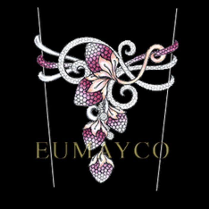The Finalist of MIJF International Jewellery Design Awards 2011 Name