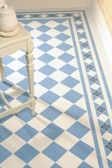 Tile Source, Handmade English Victorian, Encaustic, Geometric and Artisan Tiles
