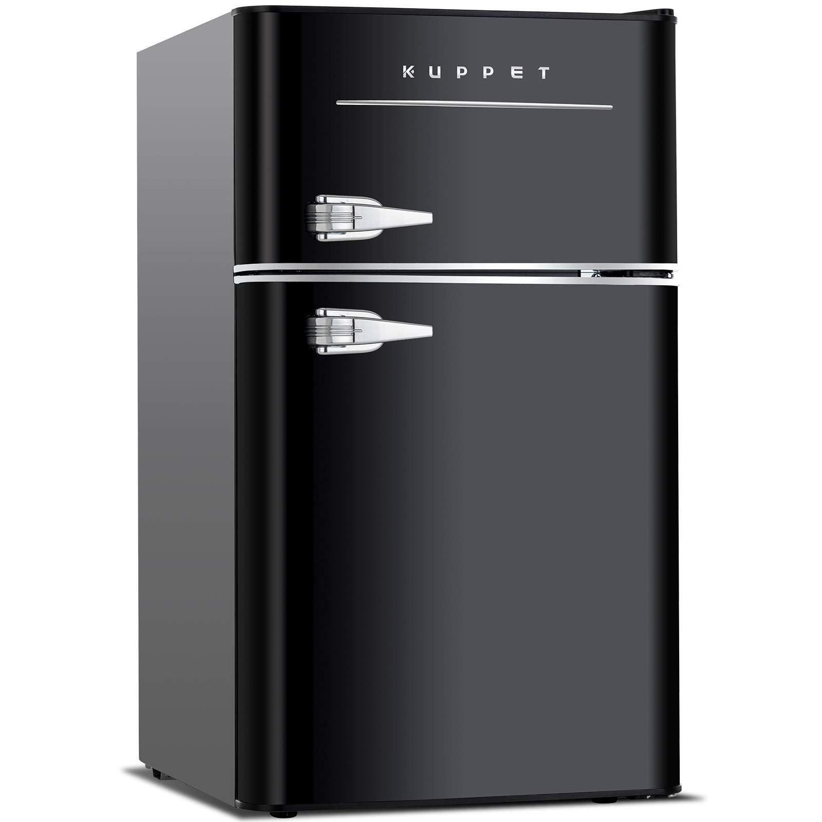 Boughtagain Awesome Goods You Bought It Again Mini Fridge With Freezer Compact Refrigerator Mini Fridge